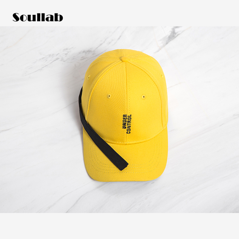 464778046094b Factory Sample belt contrast color yellow white accessories Hats ...