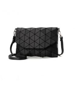 Geometric Handbag