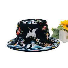 custom bucket hats wholesale23