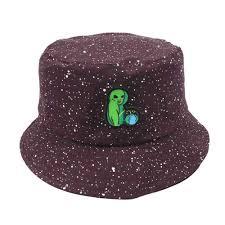 custom bucket hats wholesale4
