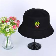 custom bucket hats wholesale7