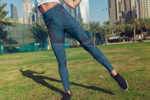 Why Custom Printed Leggings Are So Popular Among Girls?
