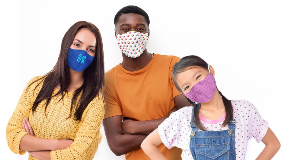 How Much Protection do Face Mask Provide?